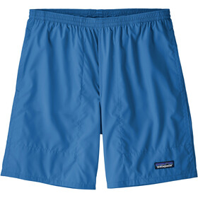 Patagonia Baggies Lights Short Homme, bayou blue